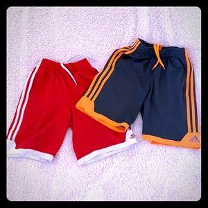 Other - Adidas Boys 8 Play Shorts